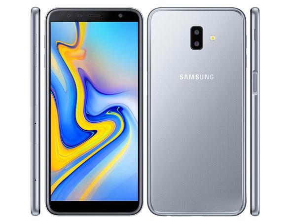 Hasil gambar untuk Samsung Galaxy J6+ SM-J610F