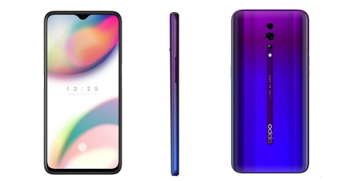 Image result for oppo reno z