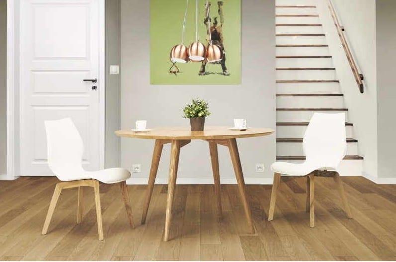 la chaise scandinave apportez un