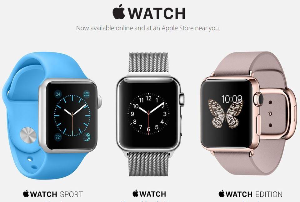 애플 워치, 베스트바이 판매 : 대중화 성공할까?