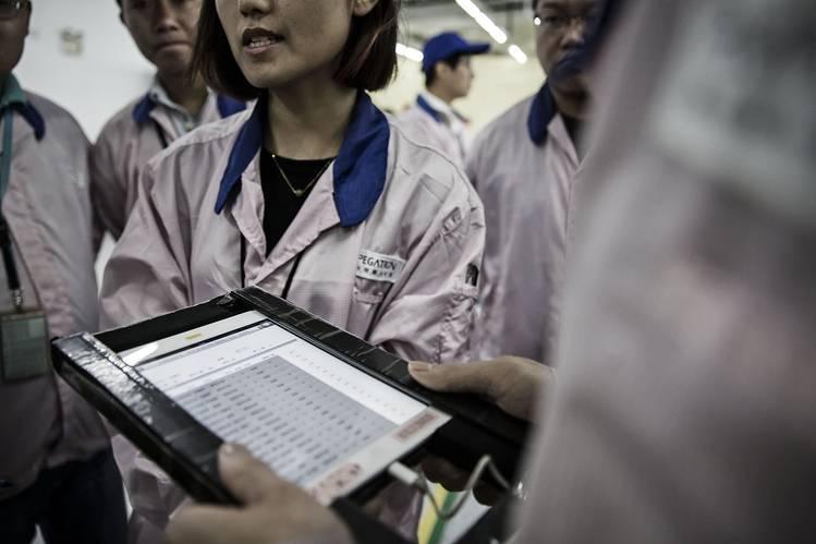 애플(Apple), SAP와 파트너쉽을 통해서 엔터프라이즈 시장 매출 확대 기대