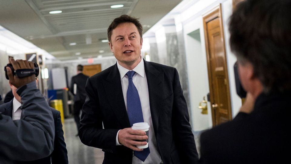 SpaceX 지분 가치, 계속 상승중