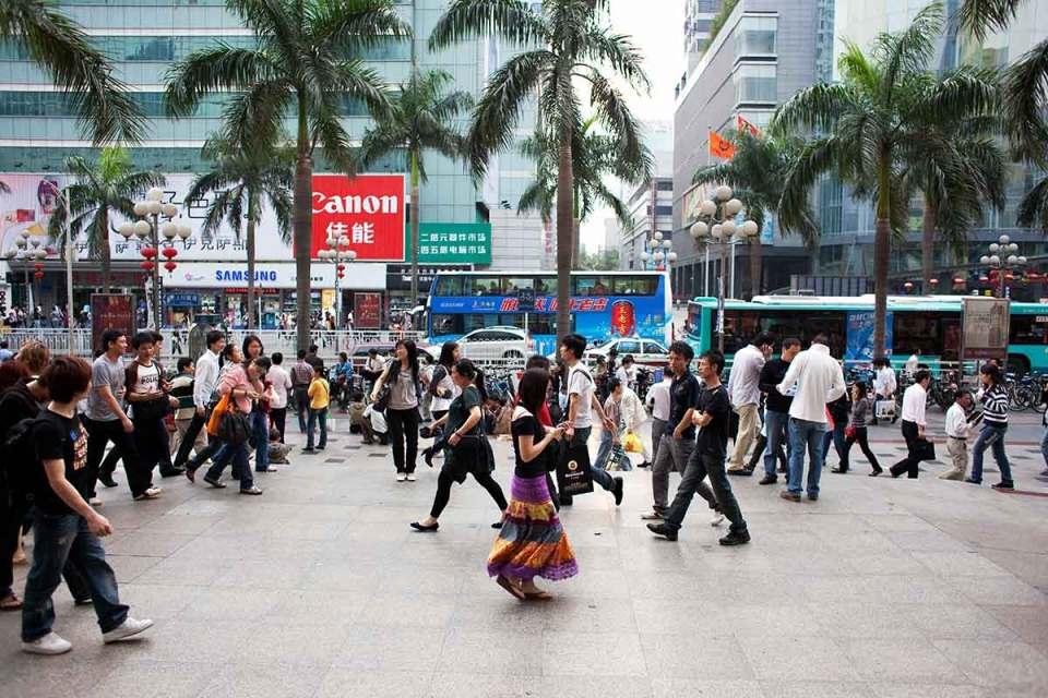 Baidu, 사용자 위치 정보로 경제 지표 예측