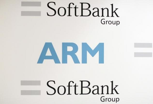 소프트뱅크, 영국 칩 디자인 회사 ARM을 $32B에 인수하기로 합의
