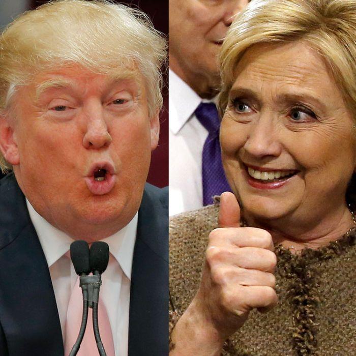 힐러리 선거운동본부의 바이럴 마케팅