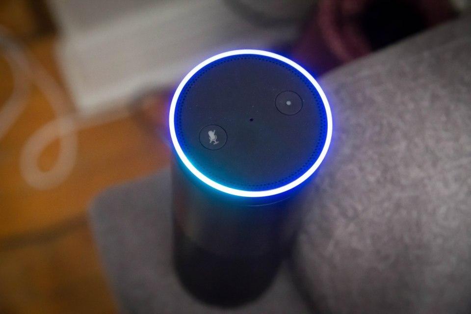 '팩트체크'도 척척 해내는 아마존 알렉사(Alexa)