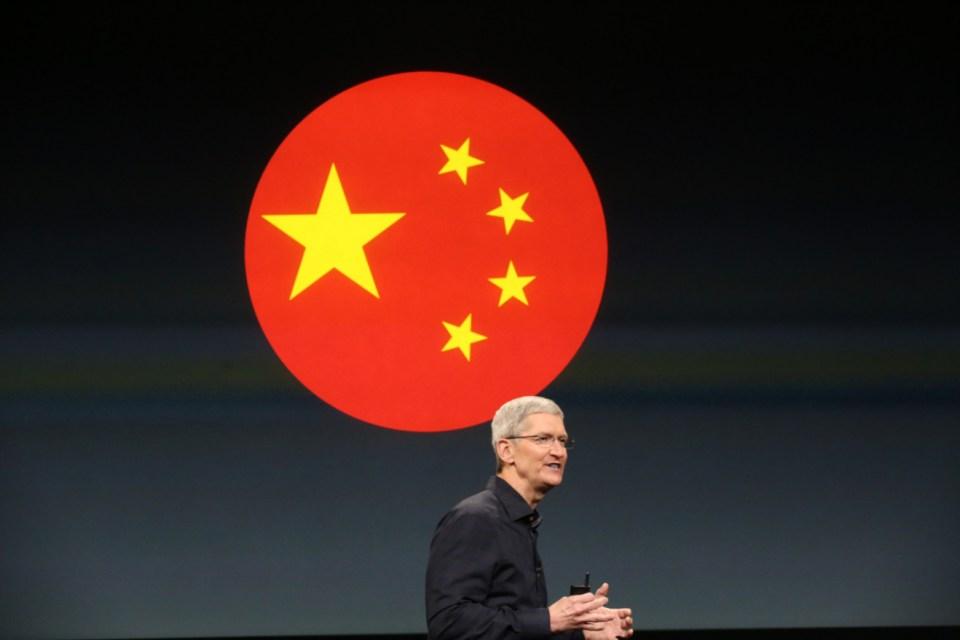 중국, 앱스토어 매출 세계 1위 달성과 그에 따른 시사점
