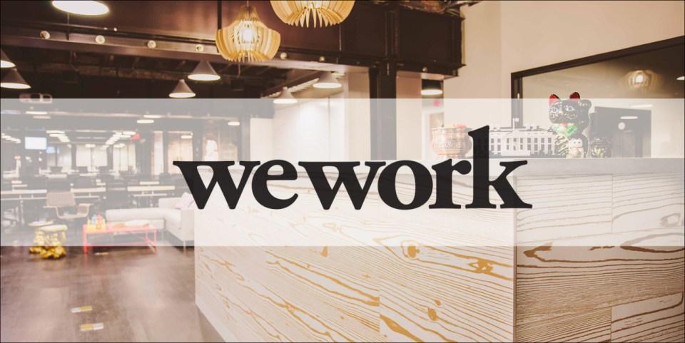 위워크(WeWork), B2B 사업 위해 이스라엘 스타트업 Unomy 인수