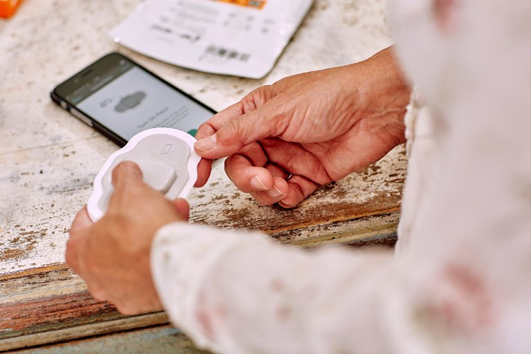 미국 FDA,  세계 최초로 센서가 부착된 디지털 알약 (digital pill) 승인