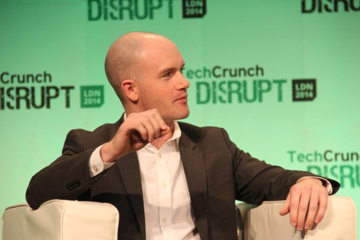 비트코인 투자에 주의를 당부한 코인베이스 CEO