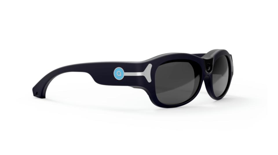 Aira, 시각 장애인을 위한 스마트 글래스 출시 예정