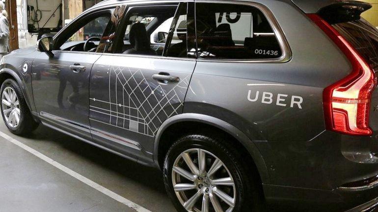 Uber, 130조원에 IPO할 것인가?
