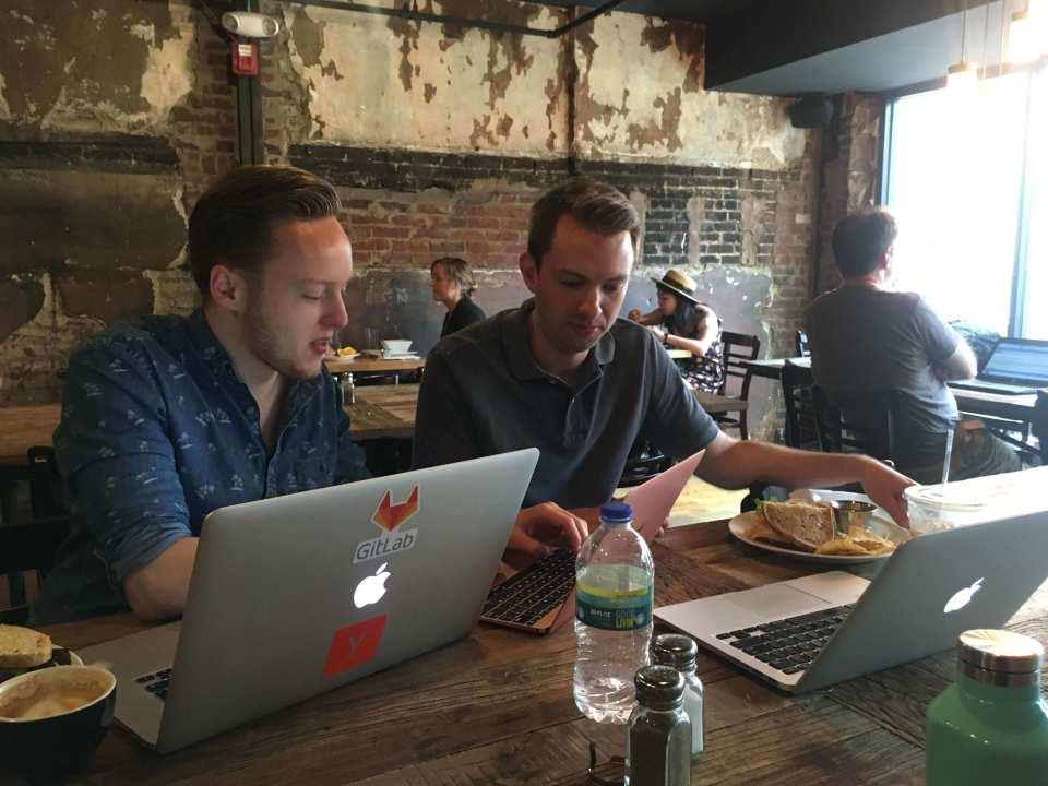 전원 원격근무로 한해 117억원 수익 올린 '깃랩 GitLab'