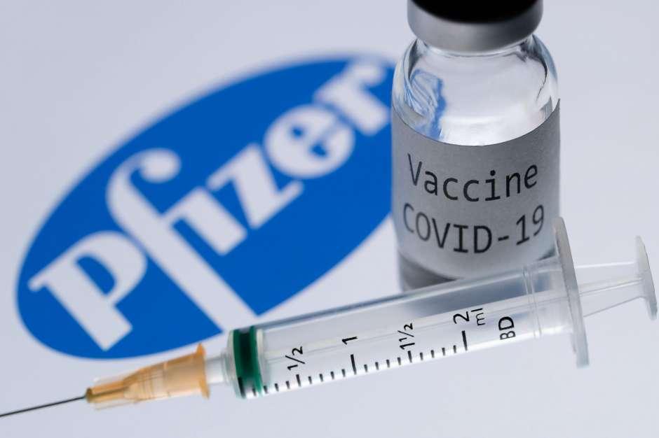 캘리포니아, 12월 중순부터 327,000개의 코로나 바이러스 백신 접종 시작