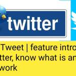 Voice Tweet: feature introduced in Twitter, what is and how it will work