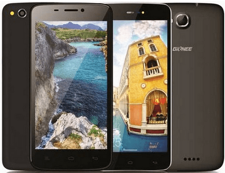 Gionee V6L and Gionee P5L In India