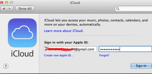 Login with Apple ID