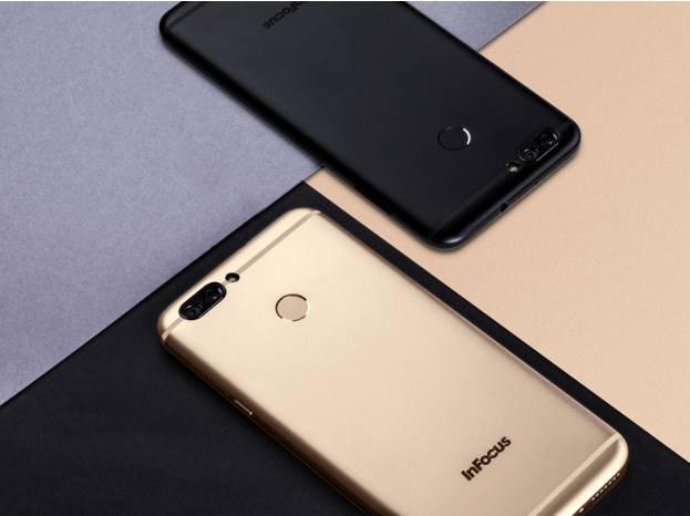 Infocus Launched Snap 4 Smartphone With 4 Camera
