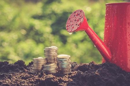Geld fair anlegen - Website als Inspirationsquelle für faire Geldanlagen