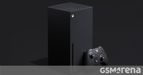The Xbox Series X won't have an optical audio port