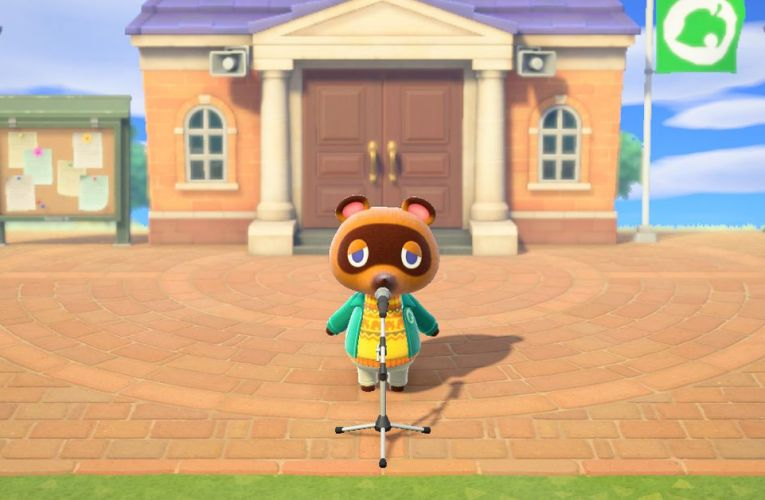 8 things to do every day in Animal Crossing: New Horizons on Switch