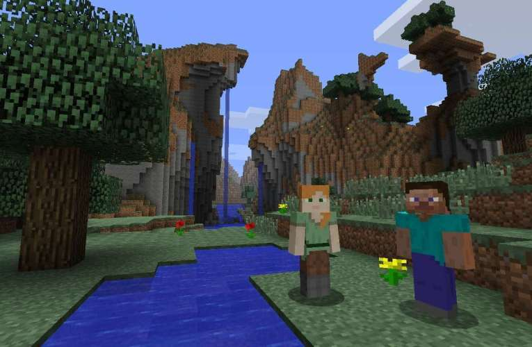 Poland Is Using A Country-Wide Minecraft Server To Get Kids To Stay Home
