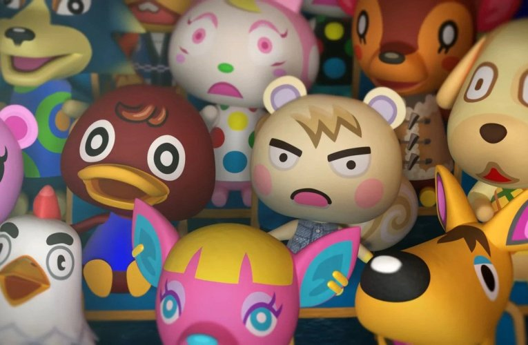 Animal Crossing Devs Reveal How Long New Horizons Has Been In Development