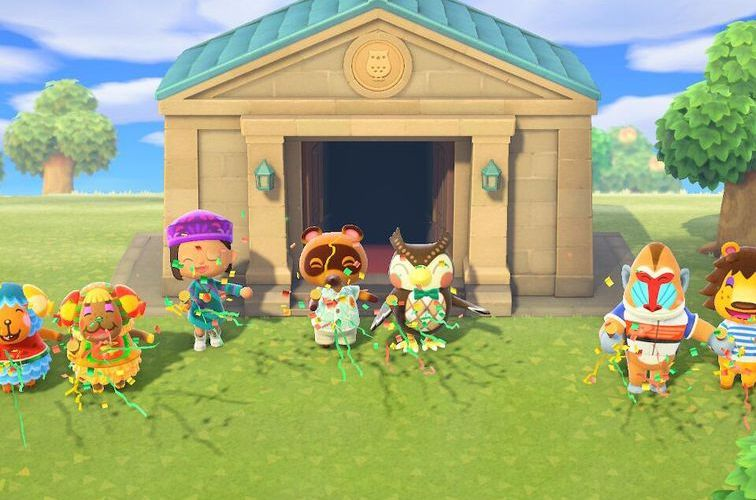 Animal Crossing is a Nintendo Switch sensation: 8 top tips to play the zen game