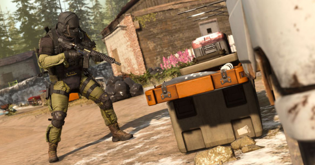 Modern Warfare Mar 26 update patch notes: Warzone weapons, new map, more