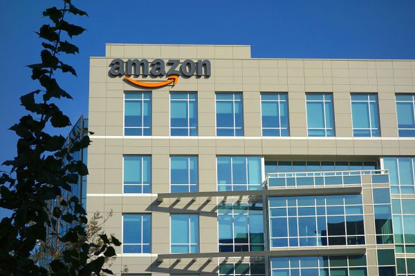 Establishing an emergency relief fund, Amazon commits to two-week pay for workers affected by COVID-19