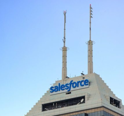 Salesforce's ProGen trained on 280 million amino acid sequences to learn to generate proteins