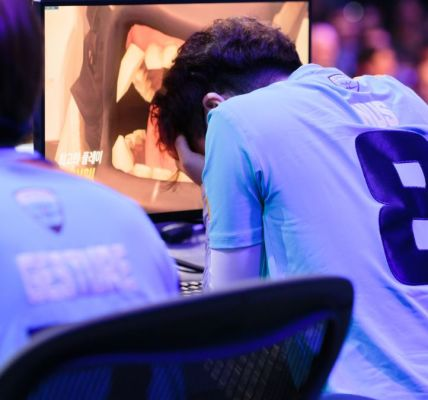Overwatch League Cancels All March And April Events Due To Coronavirus