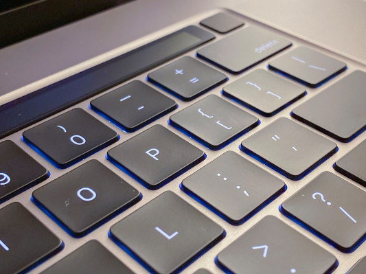 Apple could announce new MacBook models with scissor-switch keyboards soon