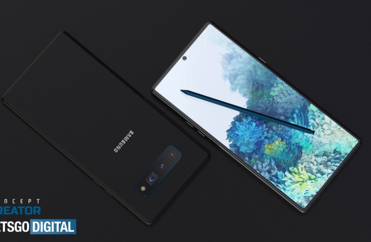 The Samsung Galaxy Note 20 may have the new Exynos 992 chip
