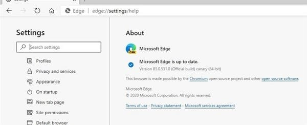 How do I turn off Microsoft Edge's preload pages option?