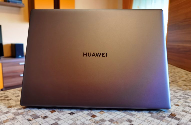 HUAWEI MateBook X Pro (2020) review: A damn good laptop!