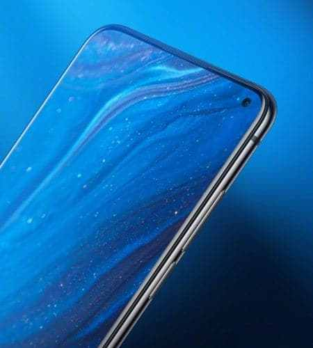 Meizu 17 Official Teaser Reveals Samsung Super AMOLED Panel and NFC Support