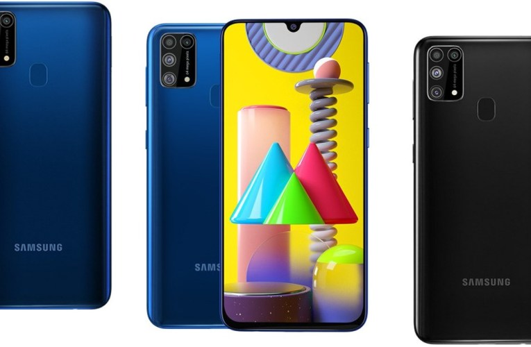 Samsung re-released the April 2020 security update for the Galaxy M31