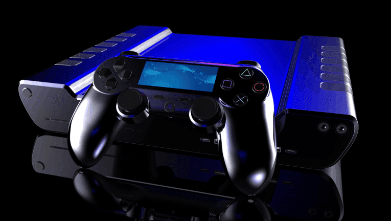 Sony PlayStation 5 exposed to super cool function