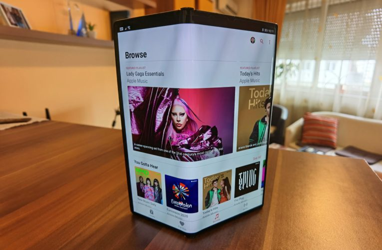 Spent 2 weeks with the foldable HUAWEI Mate Xs and I never want to go back