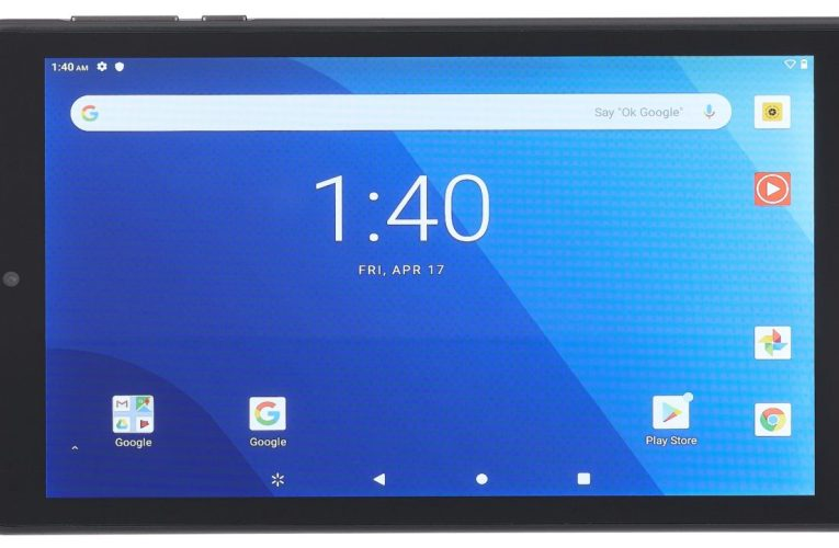 The Onn Pro tablets from Walmart bring the USB Type-C port and Android 10 into the entry-level class