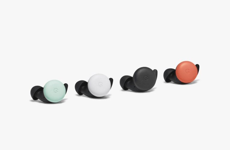 Users of Google Pixel Buds 2 suffer from audio problems