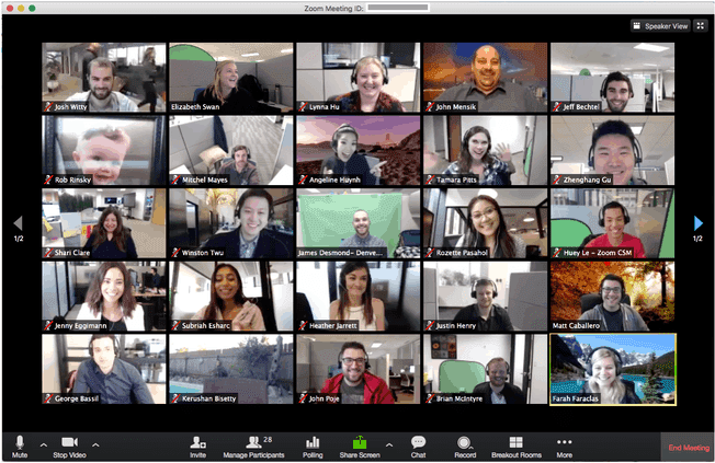 Zoom Vs. Microsoft Teams Vs. Google Meet – which one is best for video conferencing?