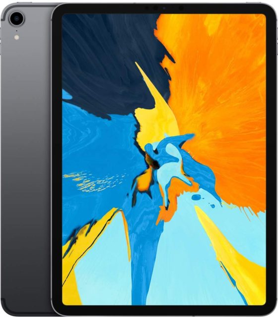 The Razer Blade 15, Apple's 11-inch iPad Pro and more, is up for sale today