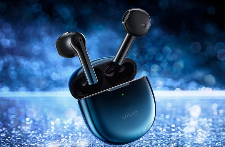 VIVO TWS neo earphones offer aptX Adaptive and a low latency mode for a budget of $ 70