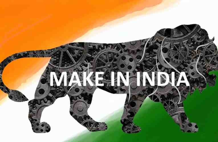 "Foxconn plans to make ""Make in India"" big"