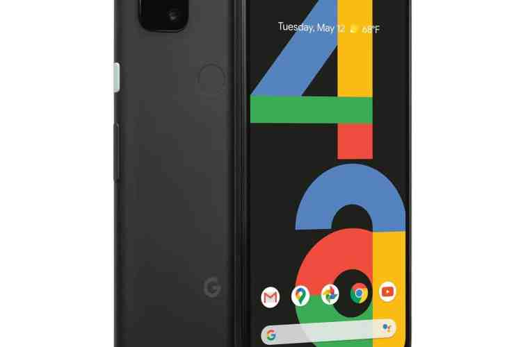 Google Pixel 4a specifications, price and further details appeared