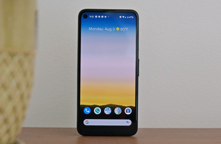 Pocketnow Daily: Google Pixel 4a: F I N A L L Y! (Video)