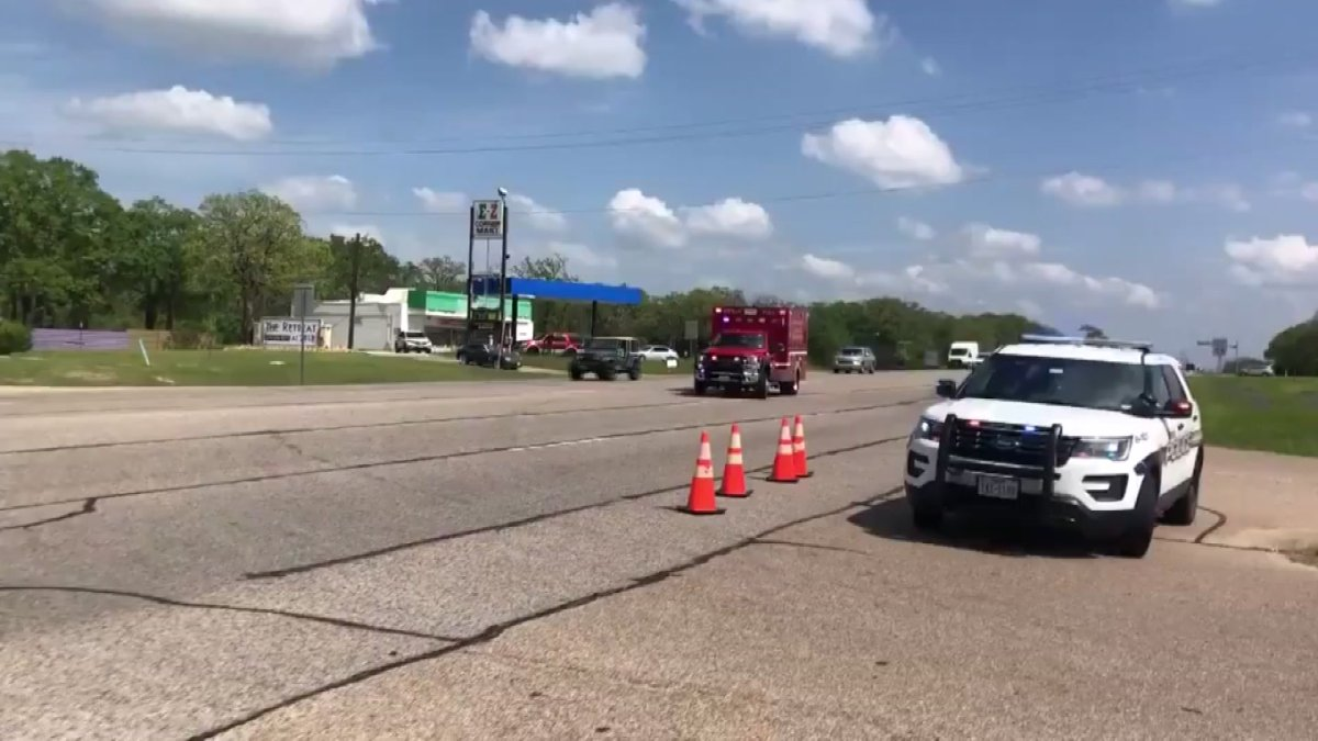 1 Dead, 5 Hurt in Texas Mass Shooting; State Trooper Shot – NBC 5 Dallas-Fort Worth