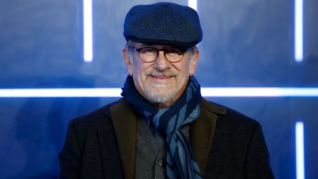 Steven Spielberg will not be directing Indiana Jones for the first time